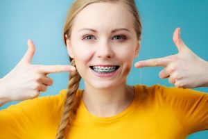 Braces Can Help Straighten Teeth. Contact Dr. Robert M. Today to learn what he can do for you.