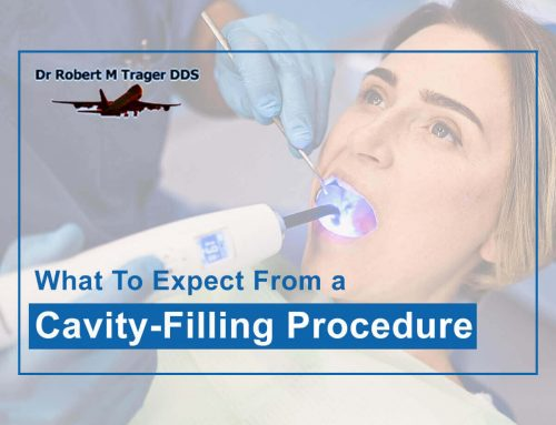 What To Expect From a Cavity-Filling Procedure