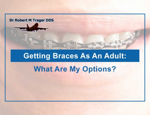 Getting Braces As An Adult: What Are My Options?